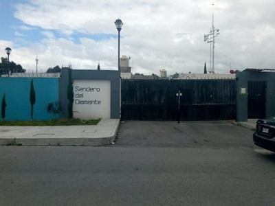 Casa En Venta En Senderos Del Pedregal, Atotonilco De Tula, Hidalgo