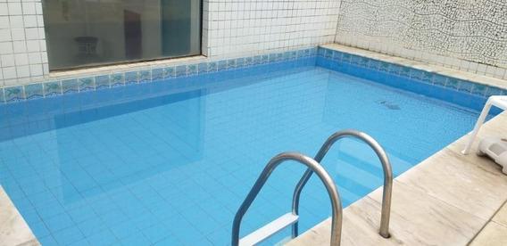 Apartamento Em Boa Viagem, Recife/pe De 50m² 2 Quartos Para Locação R$ 871,81/mes - Ap396150