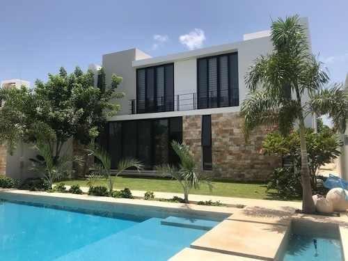 Casa En Dzitya, Mérida