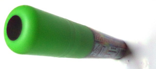 Marcador Para Vidrio Verde Barrilito 28 Grs.