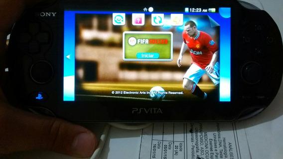 Playstation Vita Ps Vita Sony
