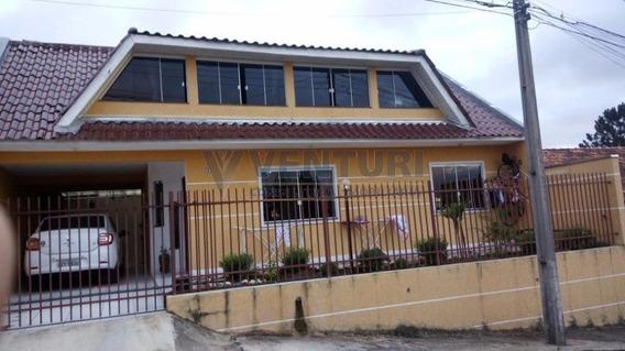 Casa - Santo Antonio - Ref: 1491 - V-1491