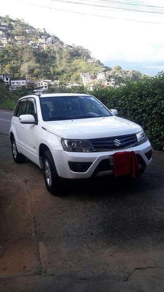 Suzuki Grand Vitara Next