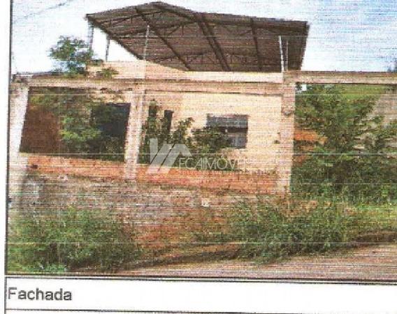 Rua Professora Maria Mendes De Oliveira, Esplanada, São João Do Oriente - 445729