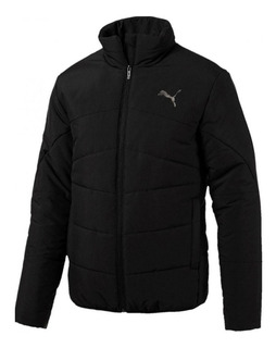 Campera Puma Essential Padded Jacket