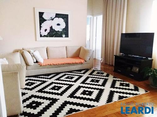 Imagem 1 de 6 de Apartamento - Lapa  - Sp - 591667