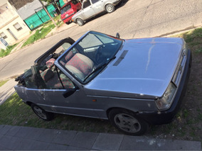 Fiat Uno Scv Terribetti Cabriolet. Descapotable, Cabrio