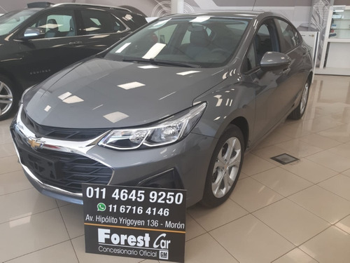 Chevrolet Cruze 4 Lt Sedan 2021 0km #7