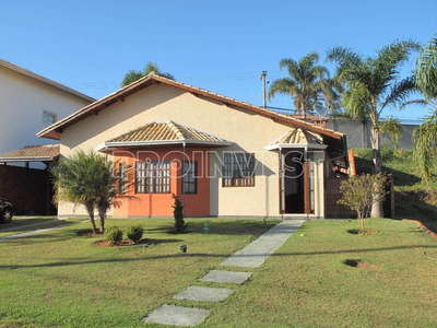 Casa Térrea Com Piscina À Venda Em Vargem Grande Paulista, Estuda Permuta Até 70% Pousada No Nordeste. - Codigo: Ca9640 - Ca9640