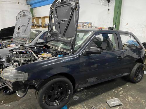 Volkswagen Gol 1.9 Forjado