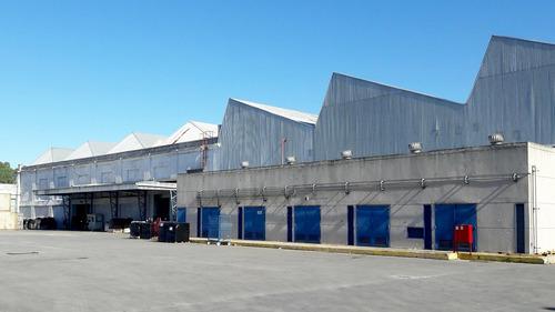 Imagen 1 de 1 de Déposito En Venta. Zepita 3251, Barracas, Caba. 15.000 M²