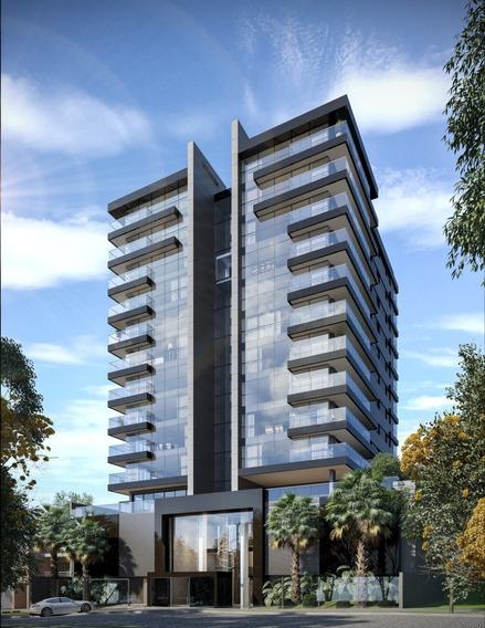 Apartamento Em Rio Branco Com 3 Dormitórios - Rg2844