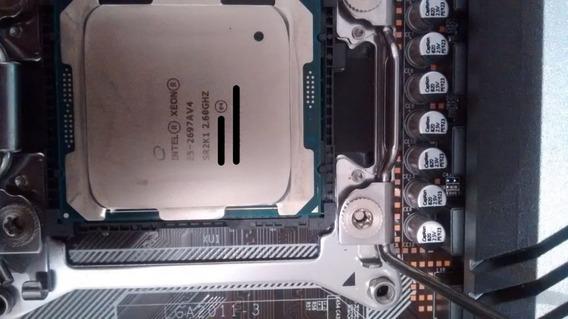 Intel Xeon E5-2697a V4 16 Core 2.6ghz/ Promoção!!!!