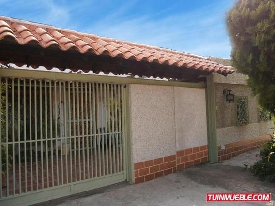 Casas En Venta #17-8625