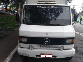 Mercedes-benz Mb 709