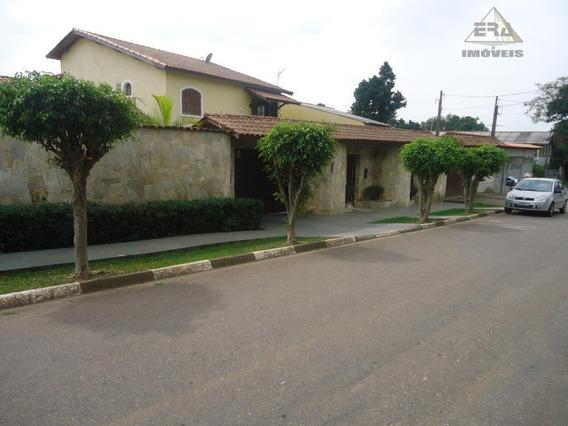 Sobrado Residencial À Venda, Jardim Jóia, Arujá - So0172. - So0172