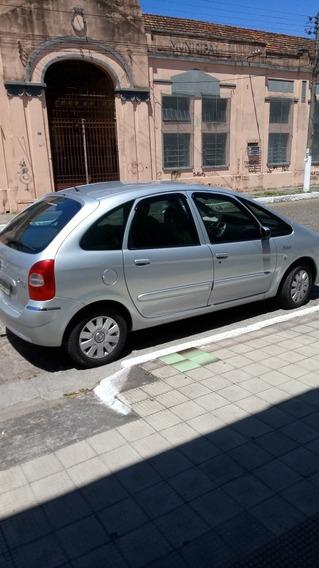 Citroën Picasso Glx 1.6 16v Flex
