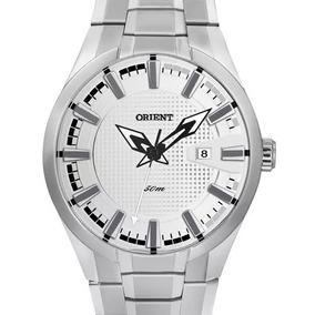Relógio Orient Masculino Mbss1227 Bpsx Original Nota Fiscal