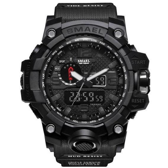Relógio Militar Operacional Esportivo Original Top Promoção