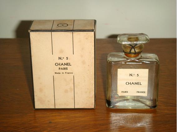 Perfume Chanel 5 - Dec 50