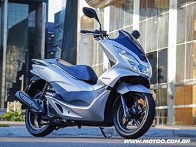 Motos Pcx 150 Honda - 2018