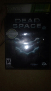 Dead Space 2 Xbox 360 (platinum Hits)