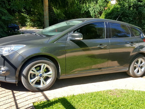 Ford Focus Ii 1.6 Style Sigma 2014