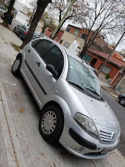 Citroën C3 1.4 I Sx Facelift 2008