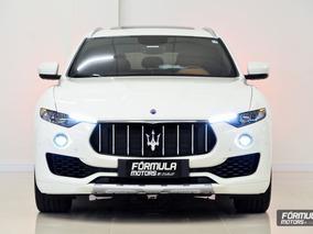 Maserati Levante V6