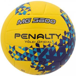 Bola De Vôlei Penalty Mg 3600 Ultra Fusion Viii Original