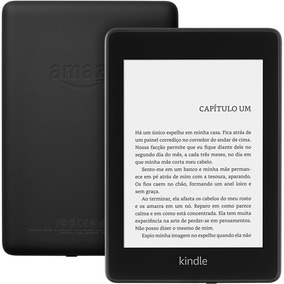 Novo Kindle Paperwhite 8gb Prova D