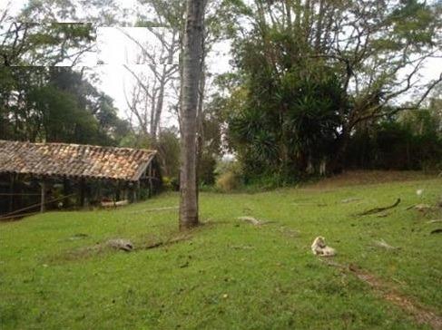Fazenda Com 3 Quartos Para Comprar No Zona Rural Em Caeté/mg - Ci2522