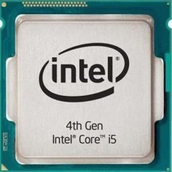 Cpu Intel Soquete 1150 Core I5-4590t / Quad Core