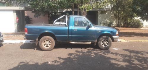 Imagem 1 de 1 de Ford Ranger Xlt