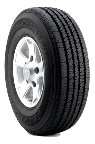 265/65 R17 Dueler H/ T 684 I I Bridgestone Envío + 1 Válv $0