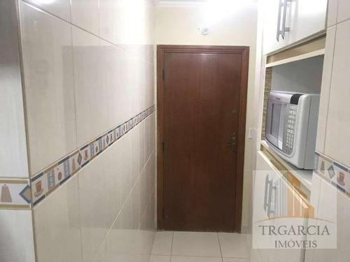 Imagem 1 de 15 de Apartamento Cobertura Penthouse Em Tatuapé  -  São Paulo - 2178