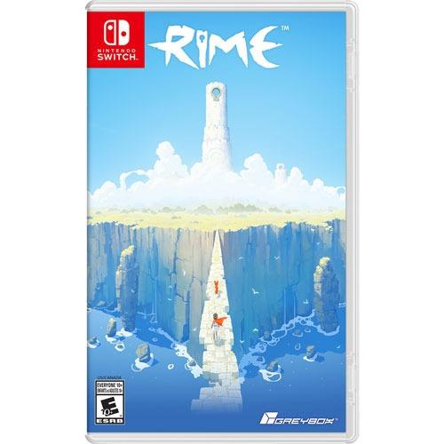Jogo Rime Nintendo Switch Midia Fisica Frete Gratis