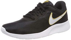 Tanjun Negro Nike Zapatillas Se Para Mujer Color f76gYyb