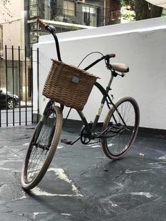 Bicicleta Paseo Urbana Vintage