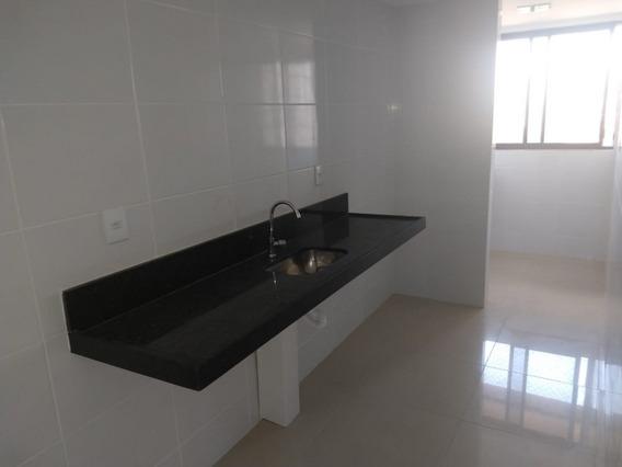 Apartamento Para Venda - 006677