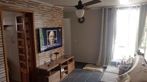 Imagem 1 de 15 de Venda Apartamento Sao Caetano Do Sul São José Ref: 7549 - 1033-7549