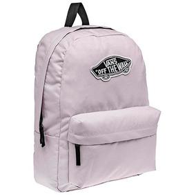 mochila de vans mujer escolar