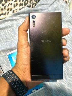 Sony Xperia Xz F8332 32gb Sem Display (leia O Anúncio)