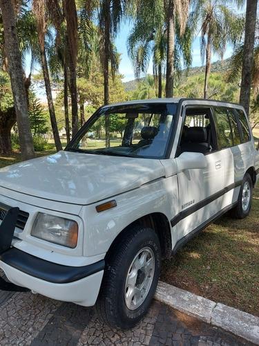 Suzuki Vitara Vitara Jlx 1.6 1997