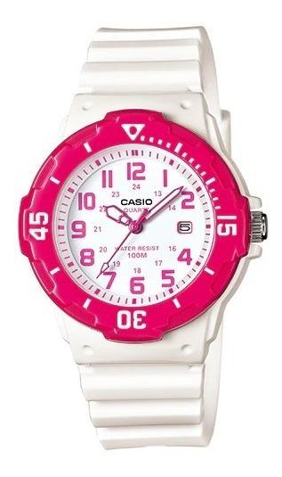 Reloj Casio Análogo Mujer Ghiberti