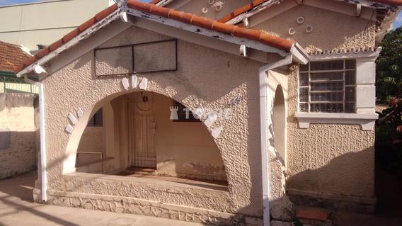 Casa À Venda Em Bosque - Ca002702