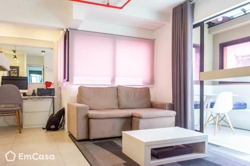 Imagem 1 de 10 de Apartamento À Venda Em São Paulo - 21244