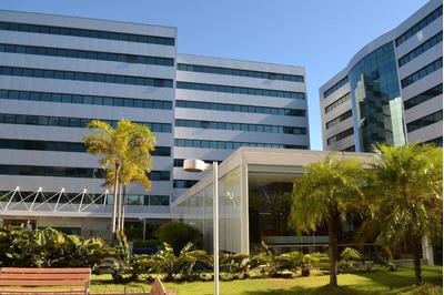 Sala Comercial , Venda - 37 M³ - Hangar Business Park - Sa0067