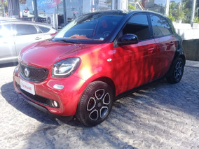Smart Forfour 1.0 Passion 2017 Taraborelli