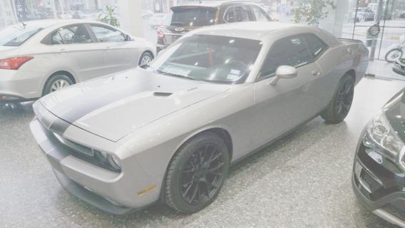 Dodge Challenger Rt 5.7 V8 Hemi